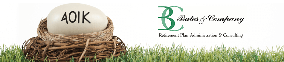 Bates & Company - Retirement Plan Administration & Consulting